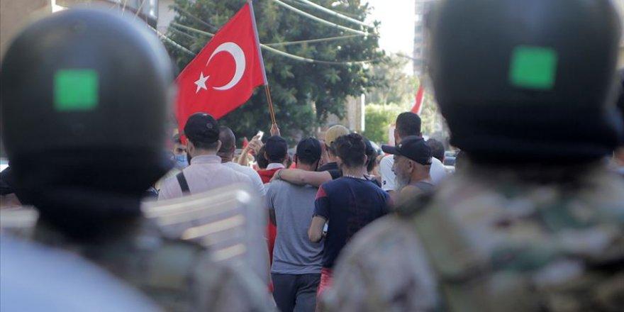 Lübnan'da Türkiye'ye Hakaret Eden Sunucu Mahkemeye Sevk Edildi