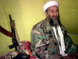 """""""Usame B. Laden Silahsızdı"""" İtirafı"""