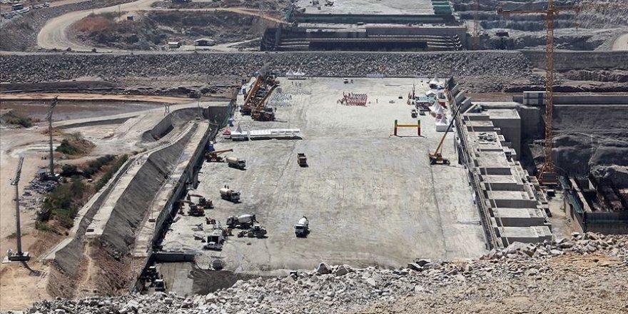 Hedasi Barajı Görüşmelerinde Anlaşmaya Varılamadı