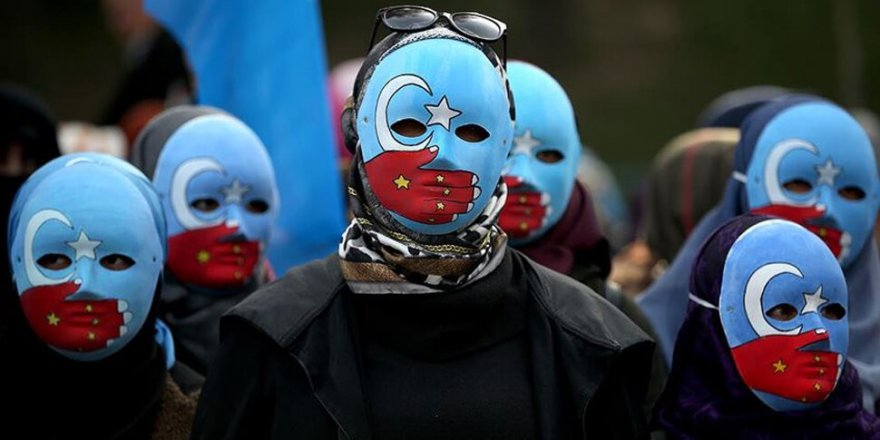 Uygur Hareketi: Çin, Uluslararası Ceza Mahkemesinde Yargılanmalı!