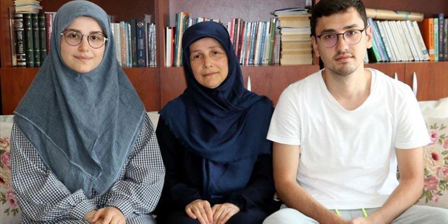 Darbecilerin Kurşunlarıyla Gazi Olan Aile Yaşadıklarını Unutamıyor