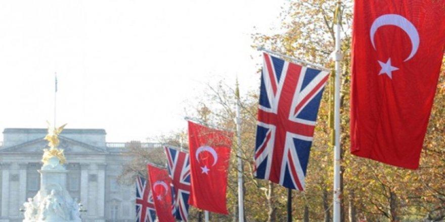 İngiltere ile Türkiye Arasında Karantinasız Seyahat Başladı