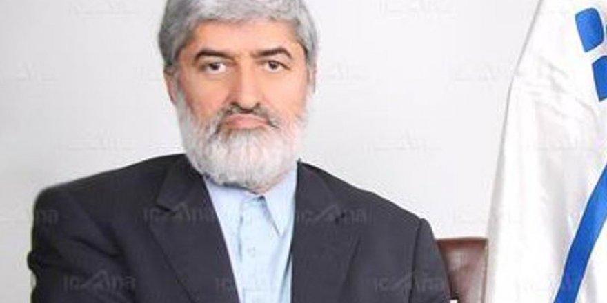 İranlı Milletvekilden Rejime Doğu Türkistan Eleştirisi