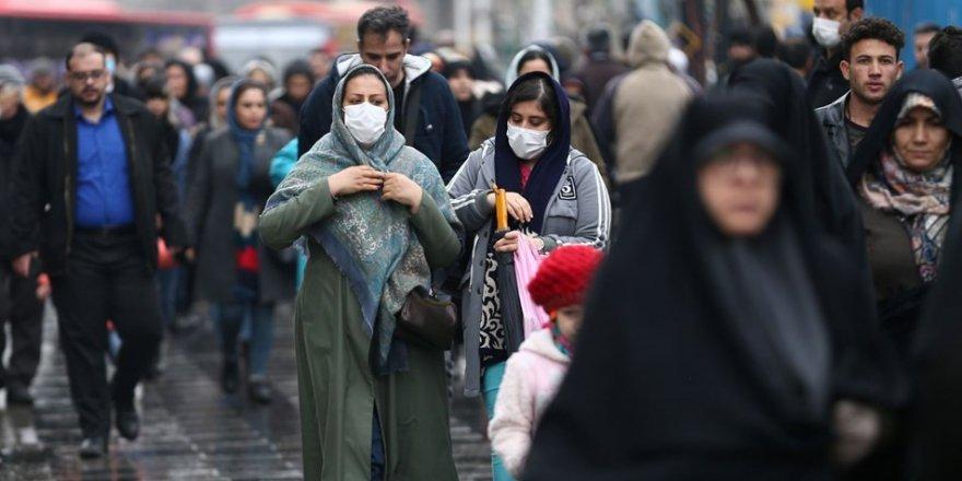 Irak'ta Bir Milletvekili Koronavirüs Nedeniyle Hayatını Kaybetti
