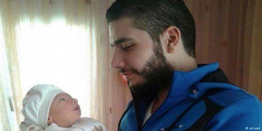 """""""Gönüllü Döndü"""" Denilen Suriyelinin Cezaevinde Sonlanan Hikayesi"""