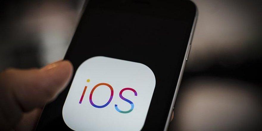 IOS Application Sistemlerinde Kullanılan Bir Çok Program Çöktü