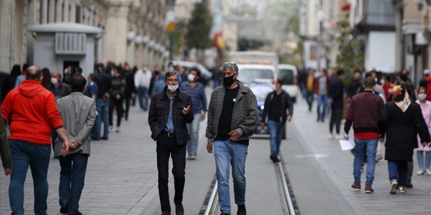 Türkiye'de Bugünkü Vaka Sayısı 1003, Ölü Sayısı 23