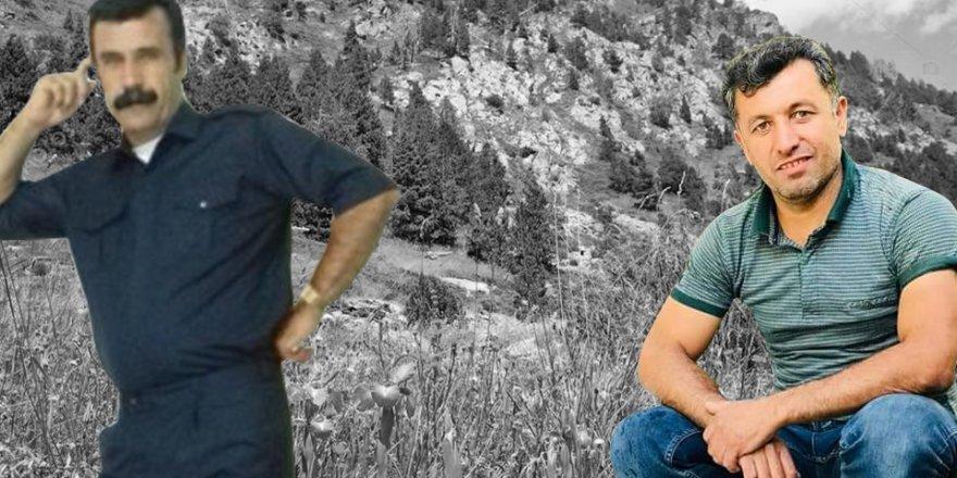 İHD Kayıp İki Kişiyi Yanlış Yerde Aramış!