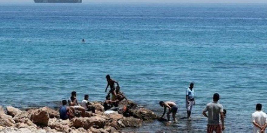 Mısır'da Boğulan Bir Çocuğu Kurtarmak İsteyen 11 Kişi Boğuldu