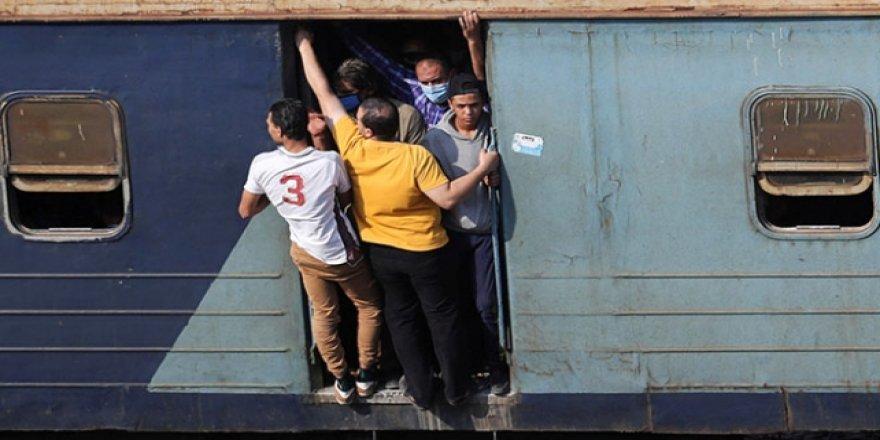 Mısır'da Bir Günde 85 Kişi Hayatını Kaybetti