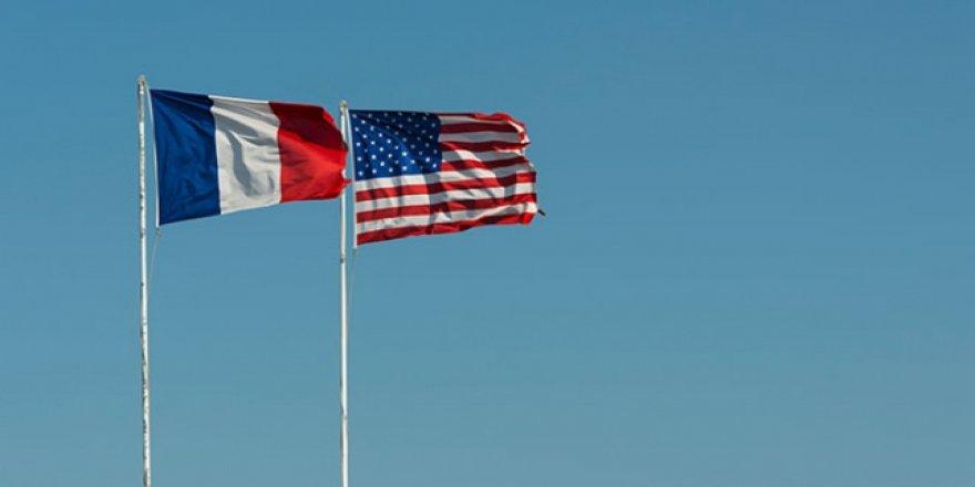 ABD'den Fransa'ya Vergi Misillemesi