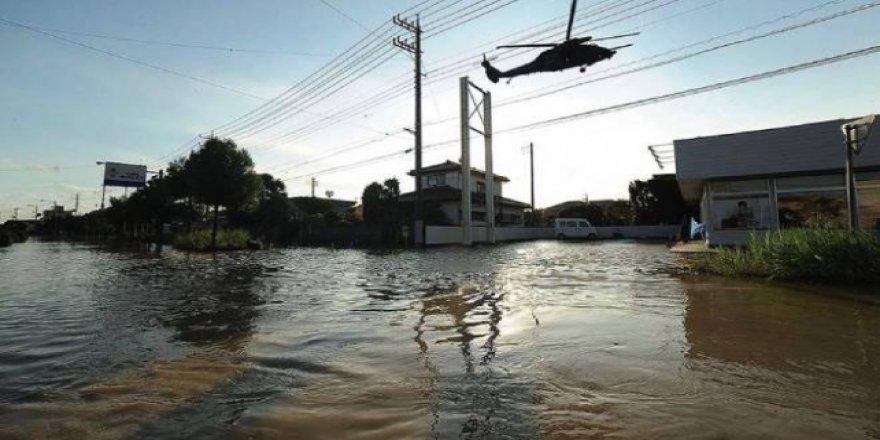 Japonya'da Ölü Sayısı Artıyor: 1,3 Milyon Kişi İçin Tahliye Çağrısı