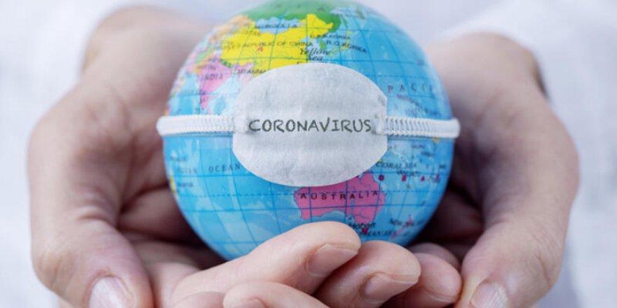 Dünya Genelinde KOVİD-19 Tespiti 13 Milyona Yaklaştı