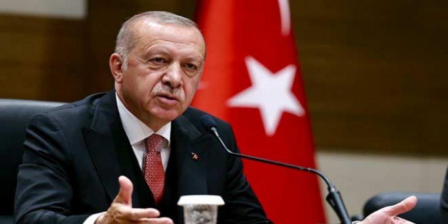 Cumhurbaşkanı Erdoğan: Ayasofya Bizim İç Meselemizdir