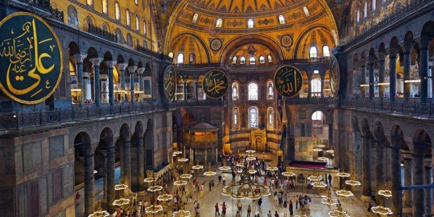 Beşerin Seyirliği Olan Müzeden Camiye Dönüş