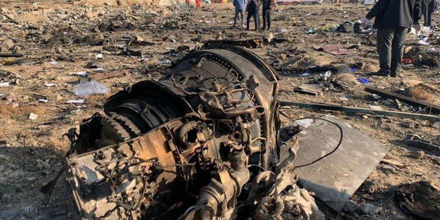 İran'dan Ukrayna Yolcu Uçağının Düşürülmesiyle İlgili 'İnsan Hatası' Açıklaması