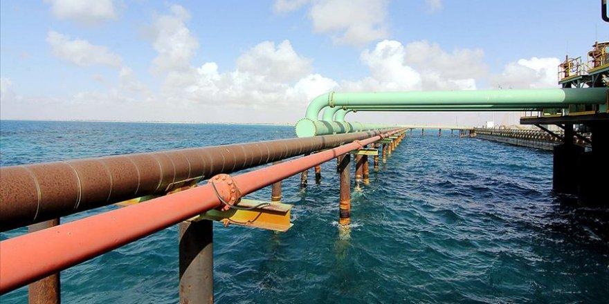 Libya Ulusal Petrol Kurumu Petrol Üretim Kesintisi İçin BAE'yi Suçladı