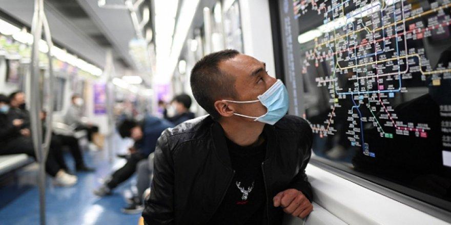 Çin'de 8, Güney Kore'de 62 Yeni Koronavirüs Vakası Görüldü