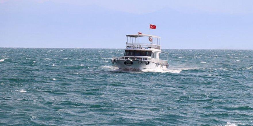 Tekne Faciasında Kaybolan 3 Kişiye Daha Ulaşıldı