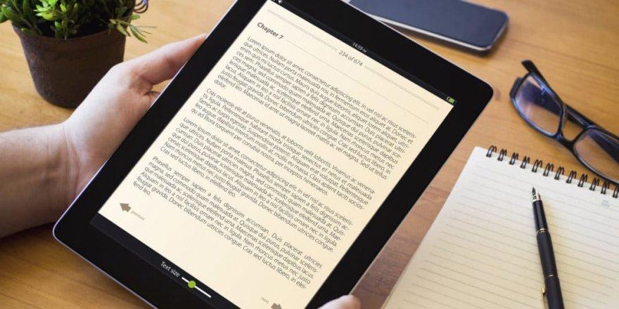 Ekin ve Temmuz Kitapları E-Kitap Formatında