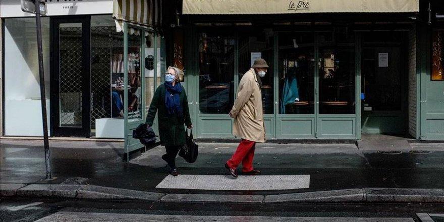 Fransa'da Kovid-19'dan Ölenlerin Sayısı 30 Bin 29'a Yükseldi