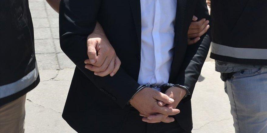 Gaziantep'te Aralarında HDP İl Başkanı ile Muhtarların Bulunduğu 33 Kişi Gözaltına Alındı
