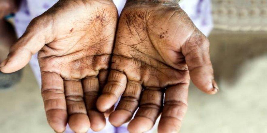 İngiltere'de 100 Binden Fazla Modern Köle Var