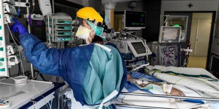 Belçika'da Marttan Beri İlk Kez Koronavirüsten Ölüm Bildirilmedi