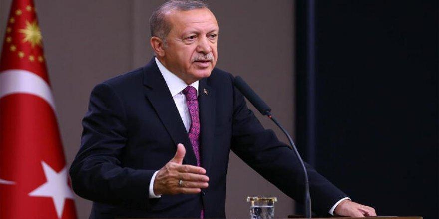 Erdoğan'dan İstanbul Sözleşmesi Talimatı: Ya Tek Taraflı Fesih Ya Düzenleme