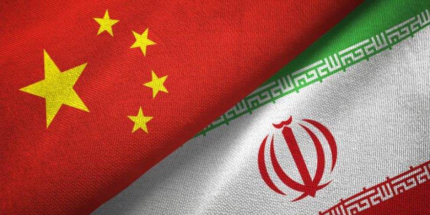 Çin İran'da Askeri Üs Kuracak