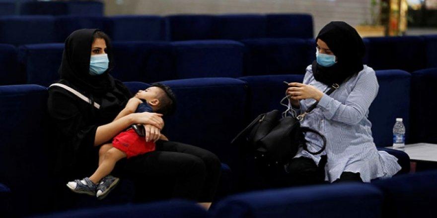 Irak'ta Bir Günde 87 Kişi Hayatını Kaybetti