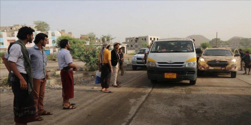 Esir Takası Kapsamında 6 Husi Serbest Bırakıldı