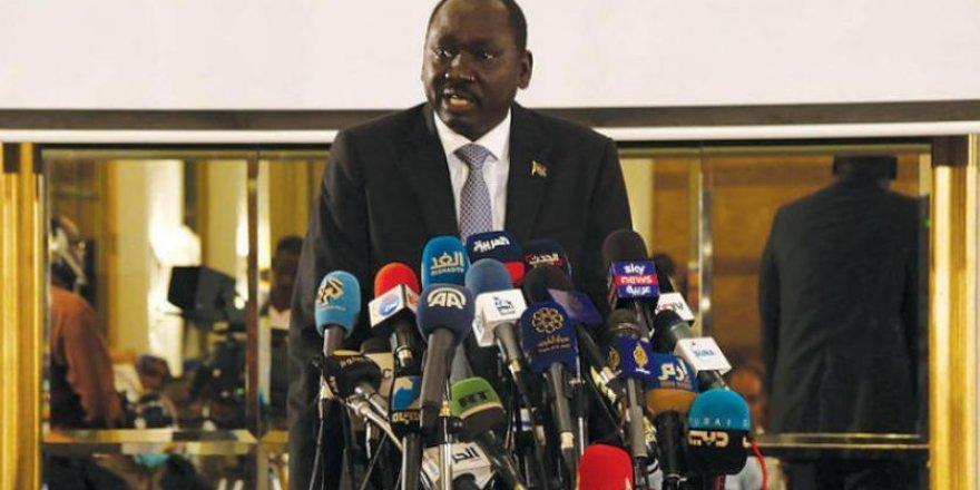 Sudan Barış Anlaşması'nın İmzalanması Süresiz Olarak Ertelendi