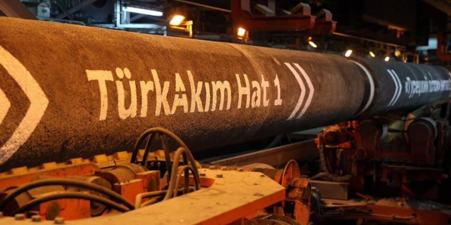 ABD'den Türkiye'ye TürkAkım Tehdidi
