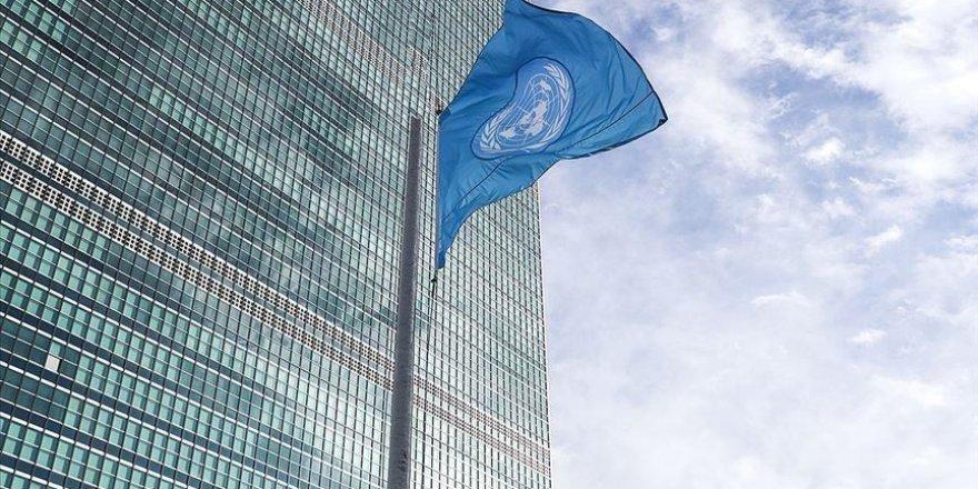 BM'den 'Suriye'de Kovid-19 Vakaları Artıyor' Uyarısı
