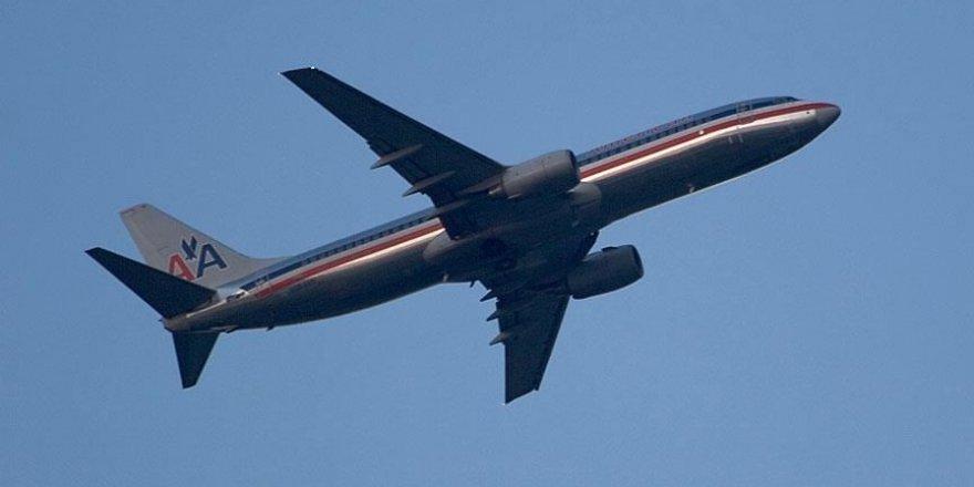 American Airlines'ın 25 Bin Çalışanının İşi Riske Girdi
