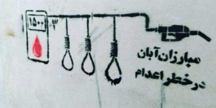 İran'dan İdamlarına Hükmedilen 3 Gençle İlgili Geri Adım Sinyali