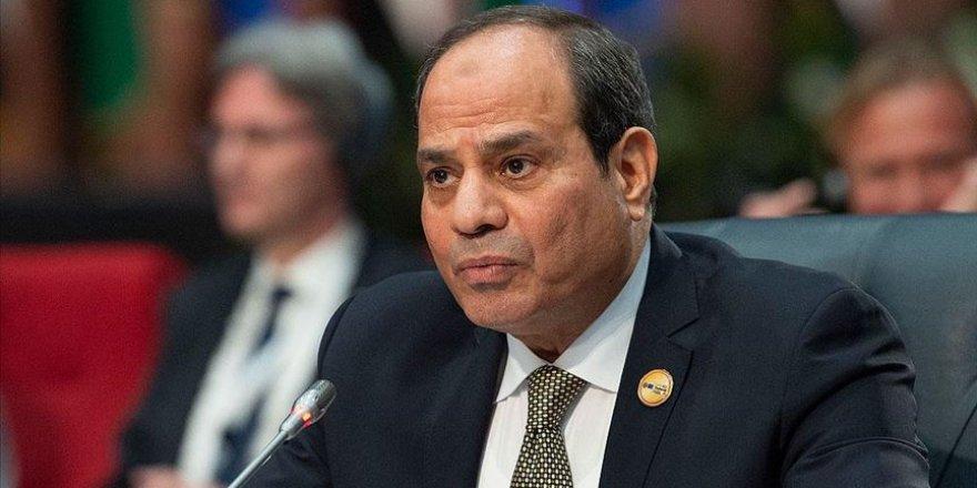 Libya: Sisi'nin Açıklamaları İçişlerimize Apaçık Müdahaledir