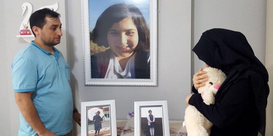 Rabia Naz Vatan Davasında Takipsizlik Kararı Verildi
