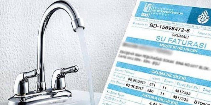 İmamoğlu'nun Suya %35 Zam Teklifi %12,6'ya İndirildi