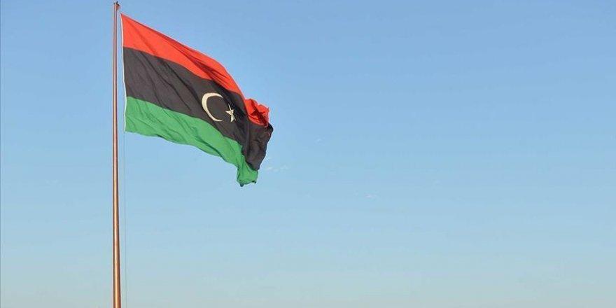 Libya ile İtalya Arasında Güvenlik ve Mayınların Temizlenmesinde İşbirliği
