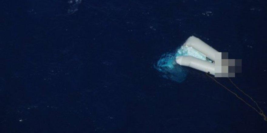 Akdeniz'de Ölen Göçmenin Cesedi İki Haftadır Denizde Sürükleniyor