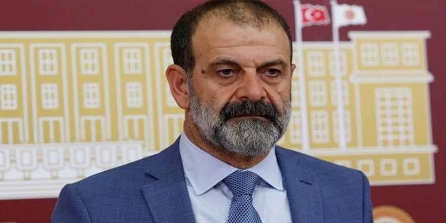 HDP'li Vekil Tuma Çelik Partisinden İstifa Etti