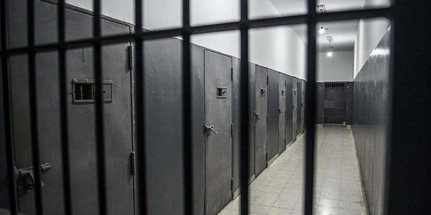 Filistinli Tutuklular İçin Uluslararası Koruma Talebi