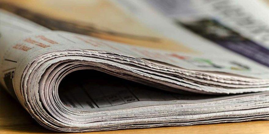 Türkiye'de Geçen Yıl Gazete ve Dergi Sayısı 2018'e Göre Yüzde 8 Azaldı