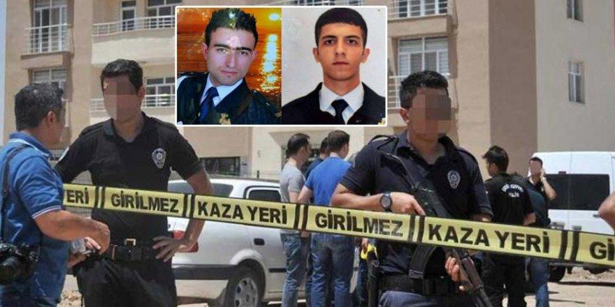 2 Polisin Öldürüldüğü Ceylanpınar Olayında Delillerle Oynandı İddiası