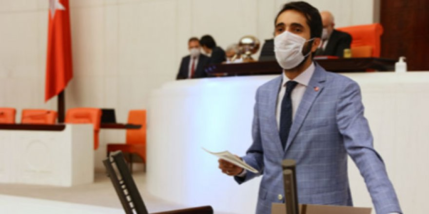 Saadet Partili Vekil Abdulkadir Karaduman Koronavirüse Yakalandı