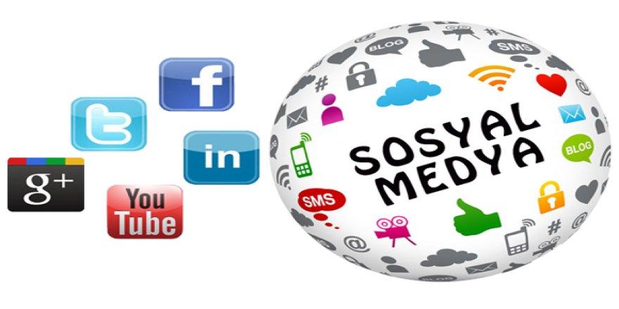 11 Maddelik Sosyal Medya Teklifi Erdoğan'a Sunuldu
