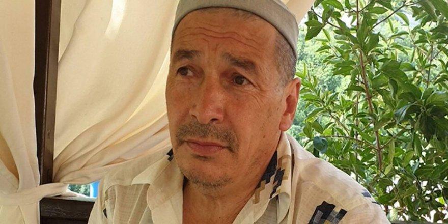 Rusya, Kırımlı Tatar tarihçi Şükri Seytumerov'un evini basıp arşivine el koydu