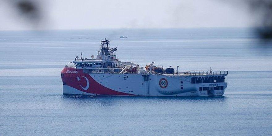 Siyonist İsrail'den Doğu Akdeniz'de Yunanistan'a destek